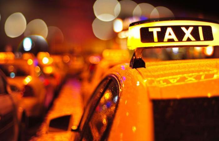 """من نسج الخيال… إمرأة تتعرض لاعتداء جسدي في سيارة اجرة لـ""""اوبر"""""""