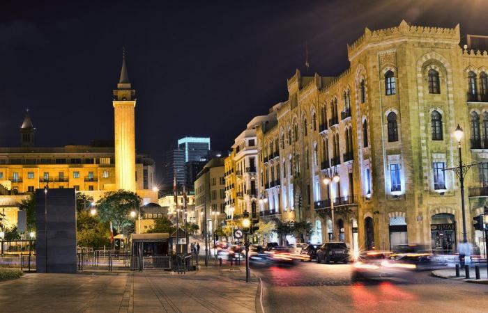 إعادة الحياة إلى وسط بيروت قرار في منتهى الأهمية