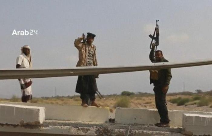 اليمن.. استسلام قيادي حوثي و50 عنصراً في الحديدة