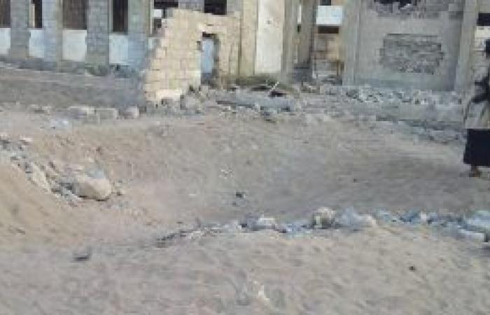 اليمن.. باليستي حوثي يستهدف مدرسة بنات بالخوخة