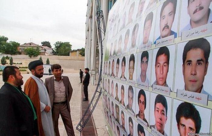 مقتل 2000 من ميليشا الفاطميين الأفغان في سوريا