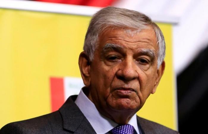 العراق يبدأ تصدير خام كركوك لإيران قبل نهاية يناير