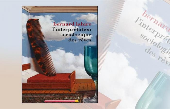 كتاب جديد لعالم الاجتماع الفرنسي برنارد لاهير عن الأحلام