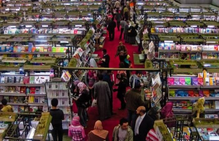 """""""القاهرة للكتاب"""": سخرية من شعارات بلا مضمون"""