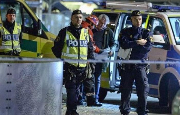 مقتل شخص بانفجار قرب محطة مترو في ستوكهولم