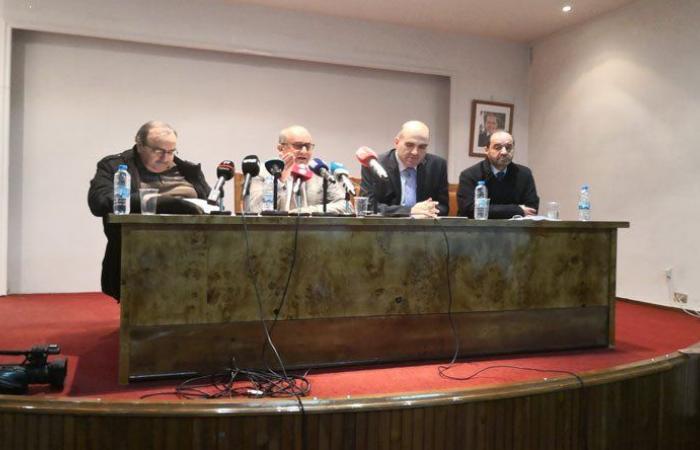 النقابات والتعاونيات الزراعية في البقاع طالبت بوقف الاستيراد والاكتفاء بالانتاج اللبناني