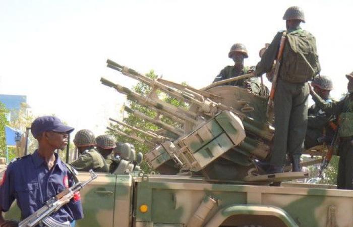 السودان يغلق حدوده مع إريتريا وينشر قواته في كسلا