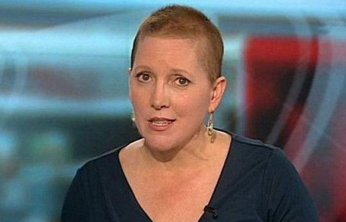 """أجرها دون الرجال.. صحافية """"بي بي سي"""" تستقيل من منصبها"""