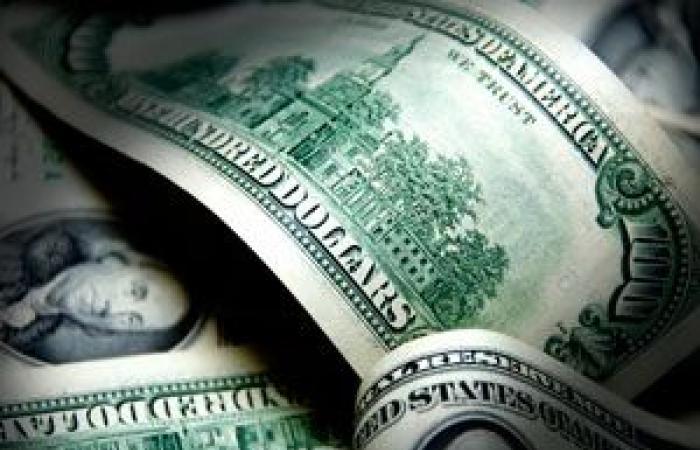 الدولار الأمريكي يقفز لأعلى مستوى فى نحو أسبوعين بفعل ارتفاع عوائد السندات