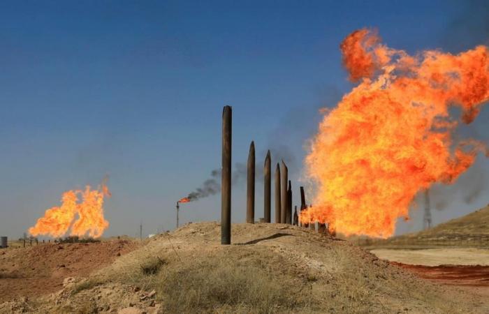برلمان العراق يمنع الأكراد من حقول نفط كركوك