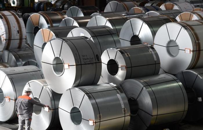 انخفاض طلب الصناعات الألمانية 0.4% بنوفمبر