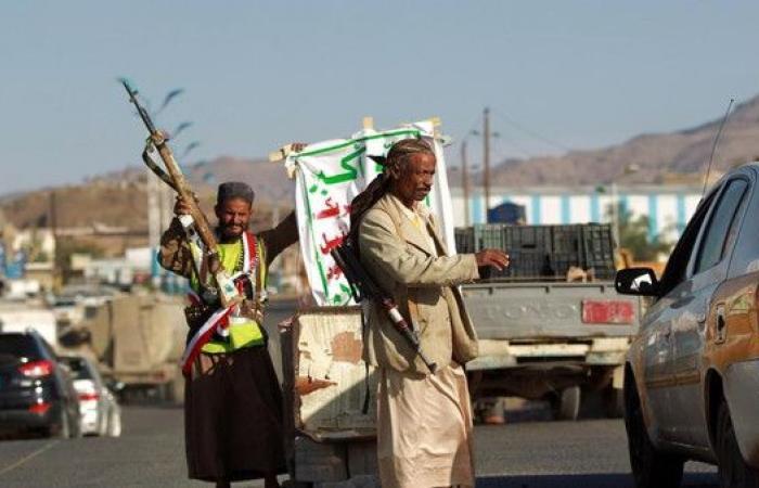 التوتر يعود من جديد إلى إب بين الحوثيين وأنصار صالح