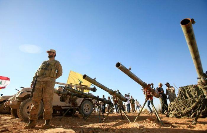 مسـاع أوروبية لإصدار قرار أممي يمنع اي سلاح غير شرعي في الشرق الأوسط
