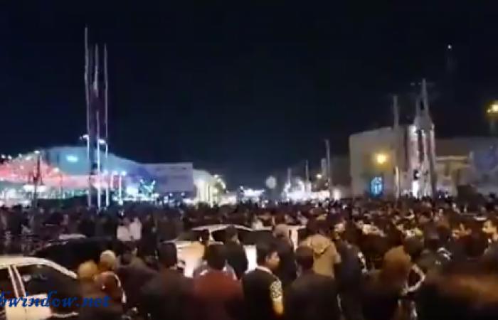 إيران: مناشدة عاجلة لإطلاق سراح  جميع المحتجزين المنتفضين