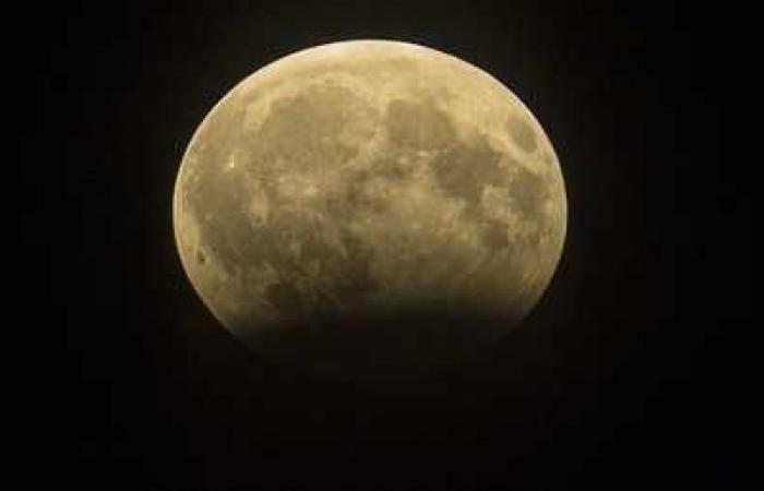 2018 سيشهد أطول خسوف للقمر منذ 100 عام