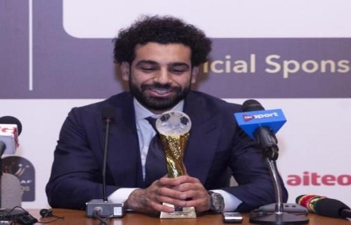 """صائد الجوائز صلاح ينال لقباً جديداً في """"البريميرليغ"""""""