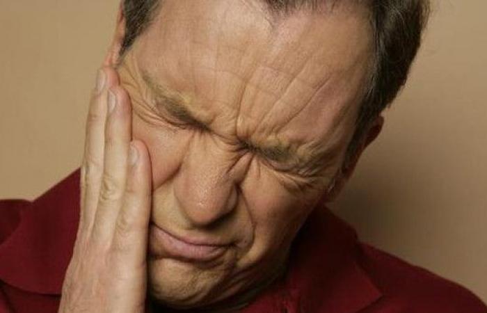 أمراض الأسنان تكشف ضعف الذكور