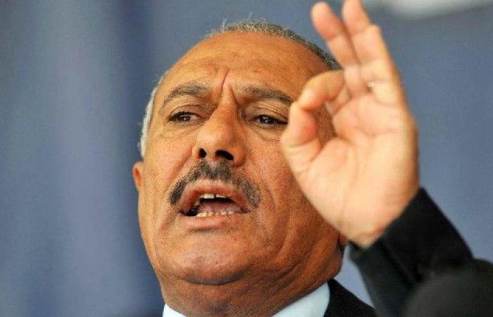 """""""مؤتمر صنعاء"""" يطالب بتسليم جثة """"صالح"""" عبر الأمم المتحدة"""