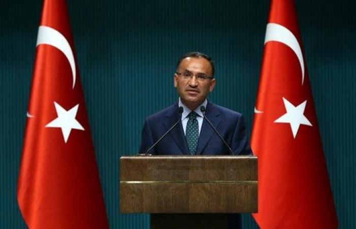 تركيا ستمدد الطوارئ 3 أشهر أخرى
