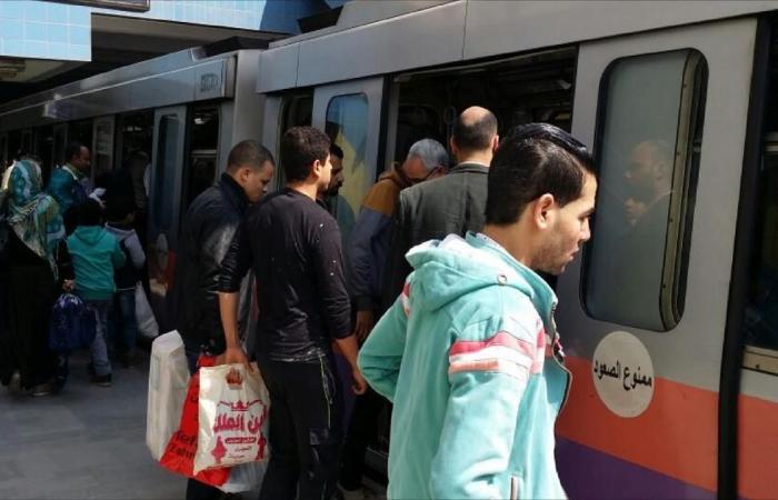 مصر تقرر زيادة سعر تذاكر السكك الحديدية