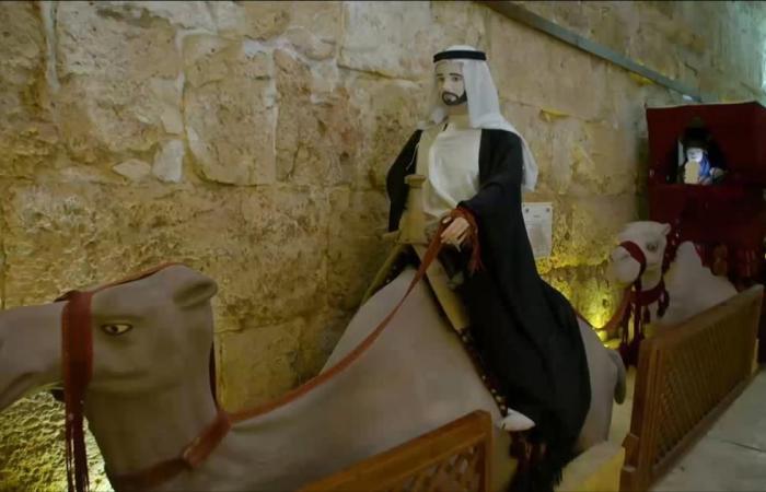 متحف الحياة الشعبية نافذة على حياة الأردنيين