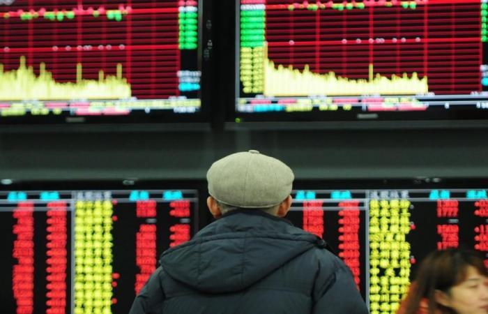 المستثمرون الأجانب ضخوا 235 مليار دولار بالأسواق الناشئة