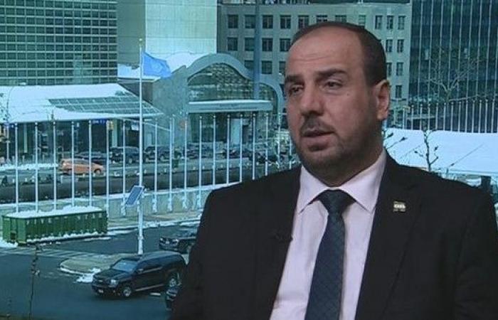 الحريري:السياسة الدولية تجاه سوريا تؤسس لانتشار الإرهاب