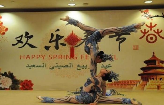 """""""المركز الثقافي الصيني"""": افتتاح قبل نهاية العام"""