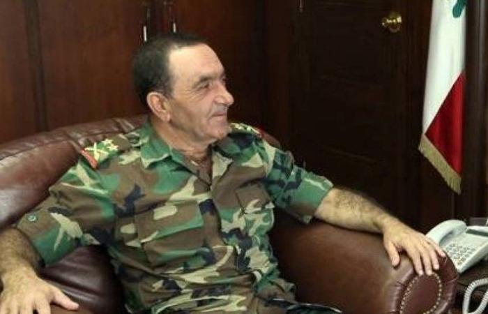 ملاك تفقد منطقة البقاع العسكرية في أبلح: انجازات الجيش تعود لكفاءة العناصر والتدريب النوعي والمناقبية
