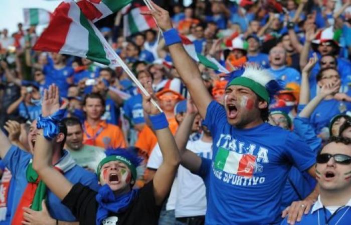 ثلاثة مرشحين لتدريب إيطاليا... تعرّف إليهم