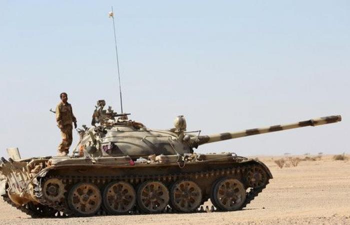 الجوف.. تقدم ميداني جديد للجيش اليمني
