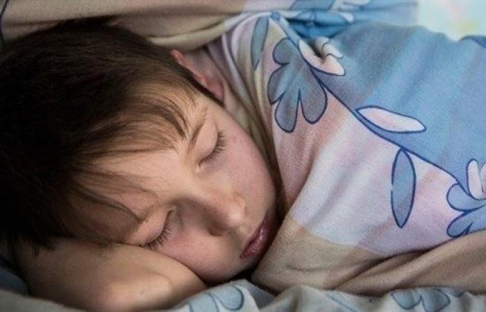 أنواع السعال الليلي لدى الطفل وطرق علاجه