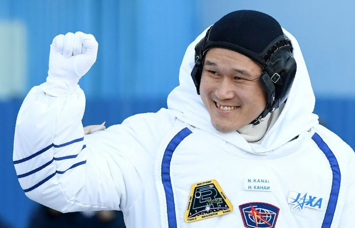 هلع في المحطة الدولية.. رائد فضاء زاد طوله 9 سنتمترات