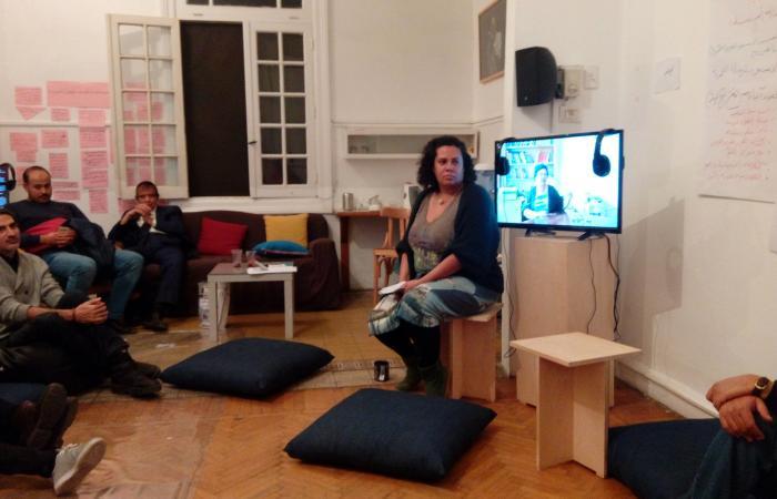قصص محلية: اقتصاديات الفن وإشكاليات التمويل