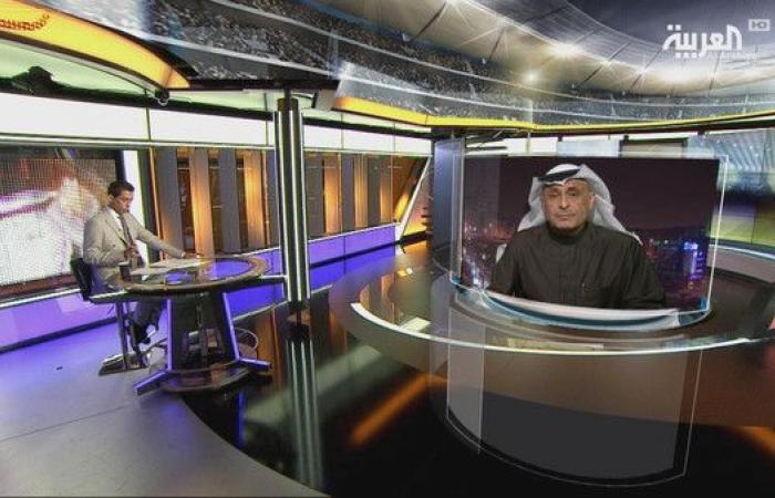 البطي: مشروع مواهب السعودية خطوة متطورة