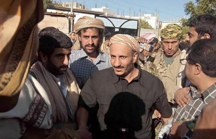 """بالصور.. كابوس الحوثيين المرعب """"طارق صالح"""" في شبوة"""