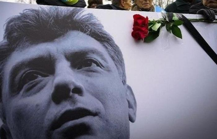 بلدية واشنطن تكرم معارضا روسيا اغتيل في موسكو