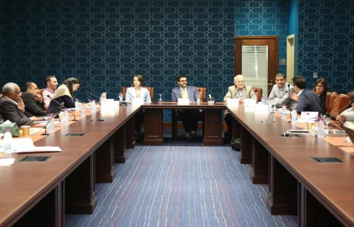معهد الدوحة يختتم مؤتمرا حول الدراسات الأميركية