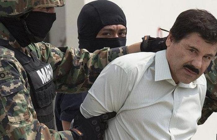 إرجاء محاكمة إل تشابو في أميركا إلى سبتمبر