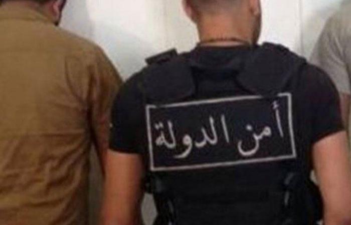 """""""أمن الدولة"""": مطلوب عناصر برتبة مأمور متمرن"""