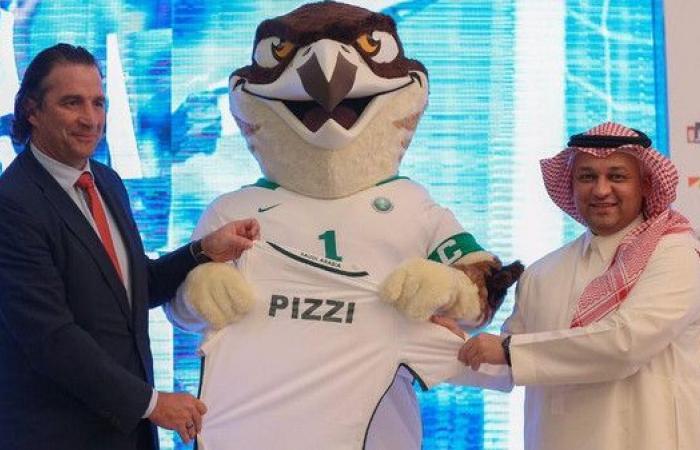 بيتزي: أريد تحقيق إنجاز تاريخي للمنتخب السعودي