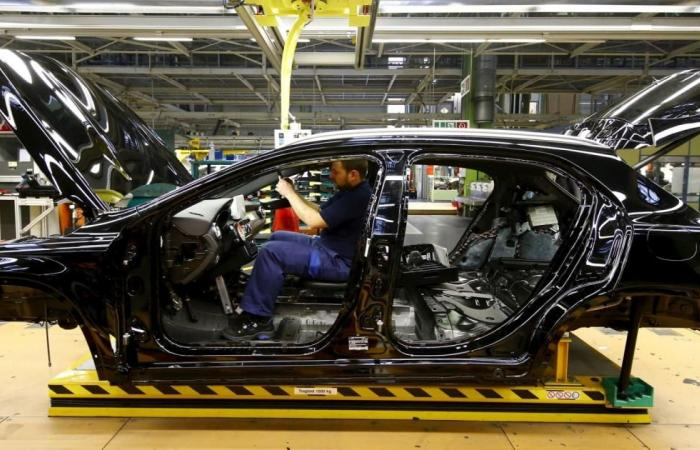 اقتصاد ألمانيا يسجل أعلى مستوى نمو منذ 2011