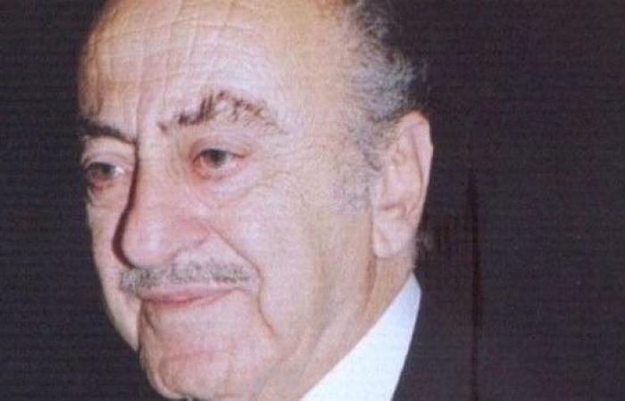 لبنان يكرم الأب الروحي للسينما في البلاد