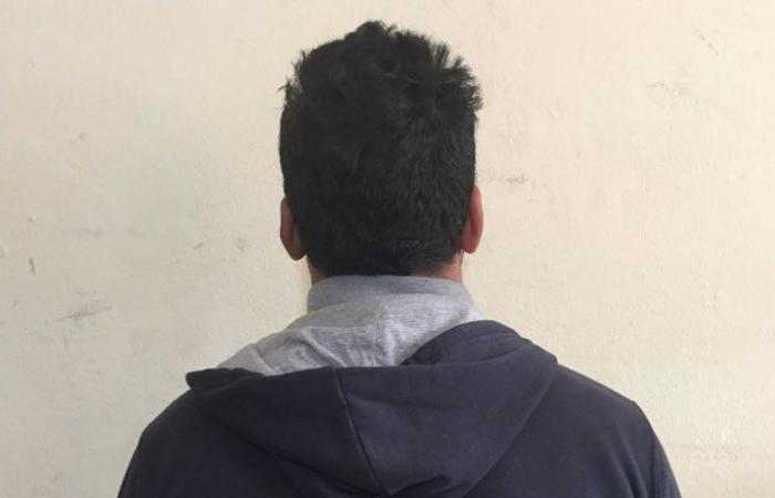 لبناني قتل طليقته الفلسطينية في الرميلة