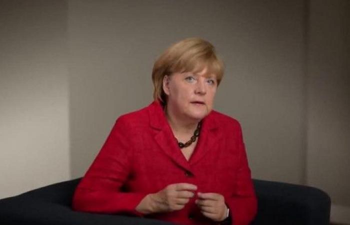 آخر جولة تشاور لتشكيل حكومة ألمانية اليوم