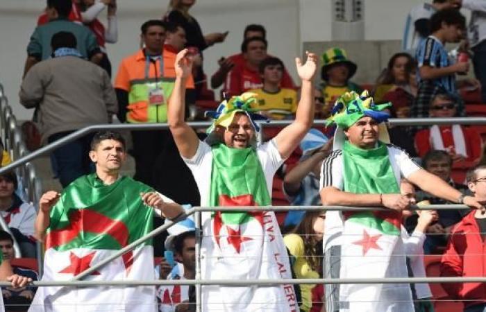 الاتحاد الأفريقي لكرة القدم يصدم الجزائر لسببٍ غريب
