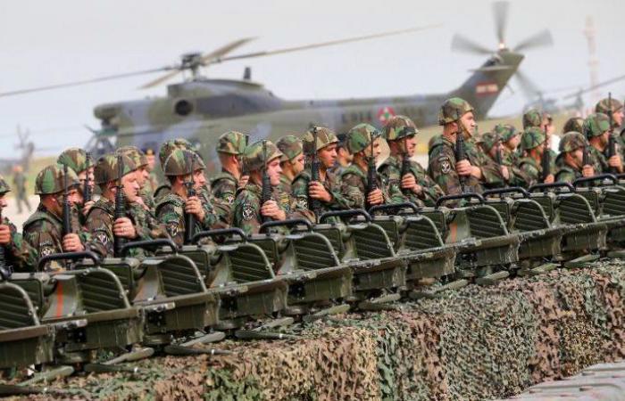 فرنسا ستقود معركة تحجيم الميليشيات.. فهل يمكن أن يجد اللبنانيون طريق الخلاص؟