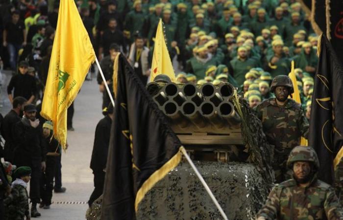 """""""حزب الله"""" يَعتبر إتّهامات واشنطن كاذبة"""