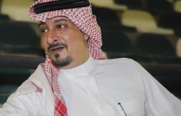 رئيس أهلي جدة ينفي خبر استقالته
