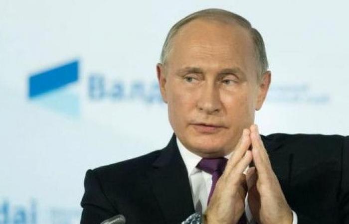 برأ تركيا.. بوتين: نعرف من يهاجمنا في سوريا